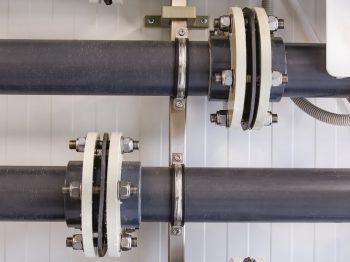 ražošanas notekūdeņu attīrīšanas iekārtas